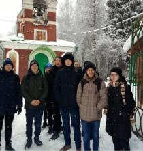 Экскурсия в Калязинский краеведческий музей.