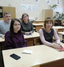 Информационный семинар в «Школе молодого преподавателя»