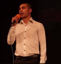 Районный фестиваль «Молодежный звездопад»