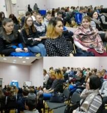 Семинар «Молодежная политика и образование в Калязинском районе».